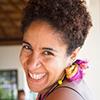 Janna Zinzi - We Move Forward Women's Conference Retreat Isla Mujeres Mexico