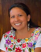 Jerusha Akatzin We Move Forward Women's Conference Retreat Isla Mujeres Mexico