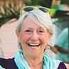 Jan Harrod - We Move Forward Women's Conference Retreat Isla Mujeres Mexico
