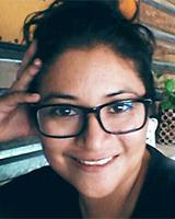 Sandra Herrera - We Move Forward Women's Conference Retreat Isla Mujeres Mexico