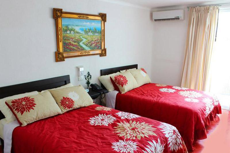 Hotel Berny - We Move Forward Women's Conference Retreat Isla Mujeres Mexico