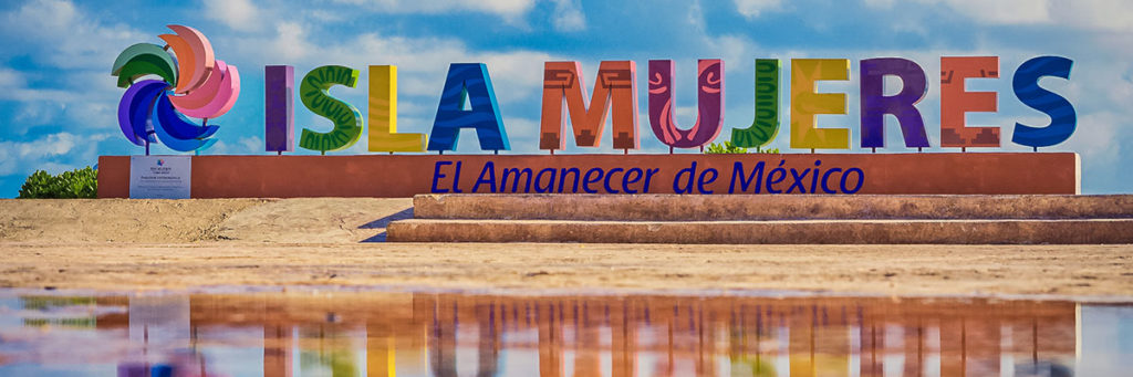 Isla Mujeres - We Move Forward Women's Conference Retreat Isla Mujeres Mexico